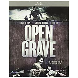 Open Grave [Blu-ray]