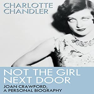 Not the Girl Next Door Audiobook