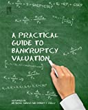 img - for A Practical Guide to Bankruptcy Valuation book / textbook / text book