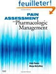 Pain Assessment and Pharmacologic Man...