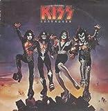 Destroyer LP (Vinyl Album) US Casablanca 1976