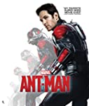 Ant-Man [Blu-ray] (Bilingual)