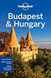 #10: Lonely Planet Budapest & Hungary (Travel Guide)