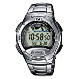 "Casio Collection Herren-Armbanduhr Digital Quarz W-753D-1AVESvon ""Casio"""