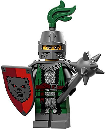 LEGO-Series-15-Collectible-Minifigure-71011-Frightening-Knight