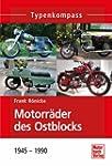 Motorr�der des Ostblocks: Bulgarien,...