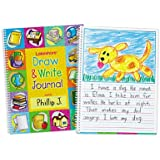 Draw & Write Children's Journal from Lakeshore Learning
