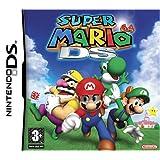 Super Mario 64 DS (Nintendo DS)by Nintendo