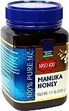 Manuka Honig MGO 400+ aus Neuseeland, 500g