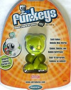 Funkeys - Stitch