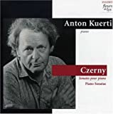 Czerny: Piano Sonatas op. 7 &amp; 57/Marche funebre