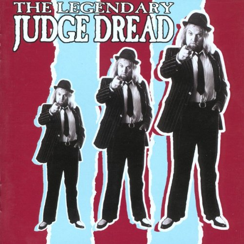 Judge Dread - The Legendary Judge Dread - Zortam Music