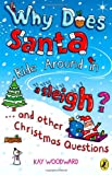 Kay Woodward Why Does Santa Ride Around in a Sleigh?: . . . and Other Christmas Questions