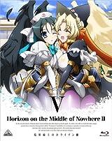 「境界線上のホライゾンII」BD第5巻の特典小説がかなりブ厚い!