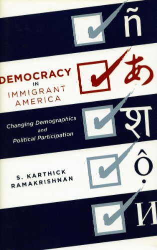 Democracy in Immigrant America: Changing Demographics and...