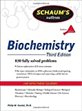 img - for By Philip Kuchel Schaum's Outline of Biochemistry, Third Edition (Schaum's Outline Series) (3rd Edition) book / textbook / text book
