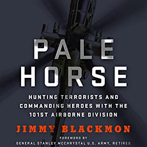 Pale Horse Audiobook