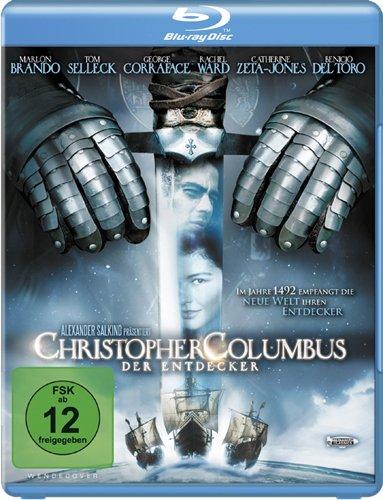 Christopher Columbus - Der Entdecker [Blu-ray]