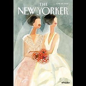 The New Yorker, June 25th 2012 (Tad Friend, Jill Lepore, Adam Gopnik) | [Tad Friend, Jill Lepore, Adam Gopnik]