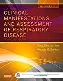img - for Clinical Manifestations and Assessment of Respiratory Disease, 7e Paperback March 24, 2015 book / textbook / text book