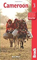 Cameroon, 3rd (Bradt Travel Guide Cameroon)