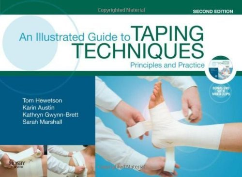 an-illustrated-guide-to-taping-techniques-principles-and-practice-2e-by-thomas-john-hewetson-msc-spo