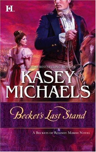 Image of Becket's Last Stand (Becket Novel)