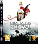 History Great Battles Medieval - Play...