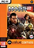 Mass Effect 2 Value Games Win Dvd