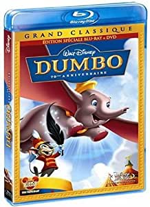 Dumbo [Edizione: Francia]