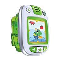 LeapFrog LeapBand Activity Tracker - Grün (Englische Sprache) [UK Import]