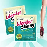 Wonder Skinny, Leg Patch, Calf Management, Patent Patch,2pcsx3set,new Weight Loss,signature Skinny Slimming Patch,weight Management,weight Loss Detox,weight Loss Aids,slim Weight Patch,skinny Patches,quickest Way to Lose Weight,leg Massager,leg Patch,fast Weight Loss,slim Patch