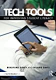 img - for Tech Tools for Improving Student Literacy (Eye on Education) by Bradford T. Davey (2014-03-07) book / textbook / text book