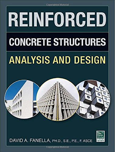 Reinforced Concrete Structures: Analysis and Design (Septic Locator compare prices)