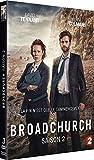 Broadchurch : L'intégrale Saison 2 (dvd)