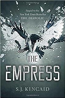 Book Cover: The empress