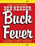 Buck Fever (Blanco County Mysteries)