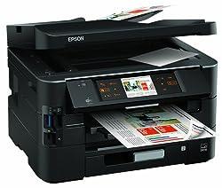 Epson Stylus Office BX935FWD 4-in-1 Multifunktionsgerät (Scanner, Kopierer, Fax und Drucker) ab 142,78 Euro inkl. Versand