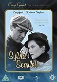 Sylvia Scarlett [DVD]