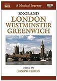 echange, troc London/greenwich a musical journey