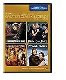 TCM Greatest Classic Films: Legends - Maureen O'Hara