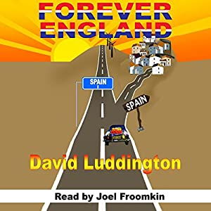Forever England Audiobook