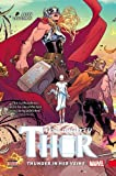 img - for Mighty Thor Vol. 1: Thunder in Her Veins book / textbook / text book