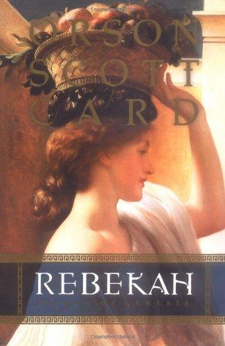 Rebekah: Women of Genesis (Women of Genesis (Forge))