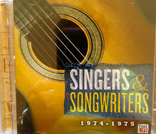 Singers & Songwriters: 1974-1975