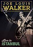 Walker, Joe Louis - Live In Istanbul