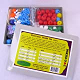 I Heart O-Chem Molecular Model Set for Organic Chemistry, 200 Pieces