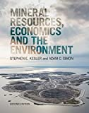 img - for Mineral Resources, Economics and the Environment book / textbook / text book