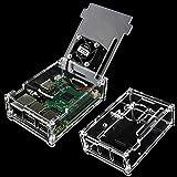 Raspberry Pi3の稼動中の温度について