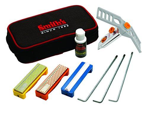 Smith's 50594 Diamond Precision Knife Sharpening System
